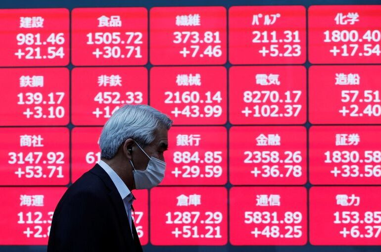 Stocks gains curbed by end of Fed stimulus, virus concerns