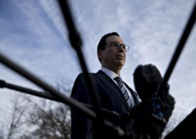 Mnuchin Says Treasury, Fed Have 'Plenty of Capacity Left'
